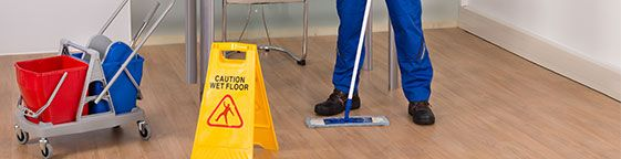Ealing Carpet Cleaners Office cleaning